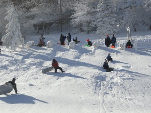 Christmas 2012 and Beech Mtn 093
